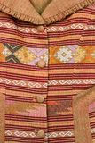 Fabric Thailand Stock Image