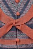 Fabric Thailand Royalty Free Stock Photo