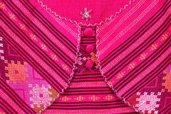 Fabric Thailand Royalty Free Stock Images
