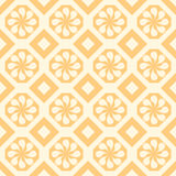 Fabric tile wallpaper texture kitchen Royalty Free Stock Image
