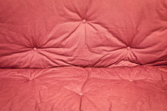 Fabric upholstery Royalty Free Stock Photo