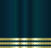 Fabric, vector. Abstract background, fabric in Christmas colors stock illustration