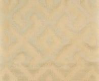 Fabric wallpaper Stock Image