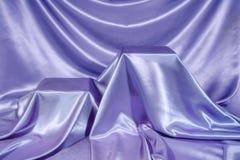 Fabric wave background Royalty Free Stock Photo