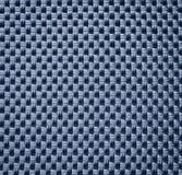 Fabric weave pattern background Stock Image