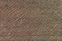 Fabric woven background. Royalty Free Stock Photography