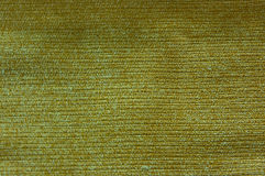 Fabric yellow Stock Images