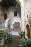 Fabrica-Di Rom (Italien) Lizenzfreie Stockbilder