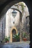 Fabrica di Roma (Włochy) Zdjęcie Royalty Free
