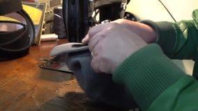 Fabricación de sombreros metrajes