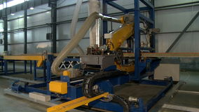Fabricación de SORBO Opinión sobre el funcionamiento moderno de la máquina almacen de metraje de vídeo
