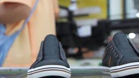 Fabricación del calzado metrajes