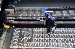 Fabricación de la precisión Imágenes de archivo libres de regalías