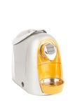 Fabricant de café d'expresso de capsule ou machine de café Photos stock