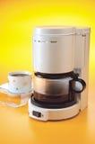 Fabricante de café Imagen de archivo