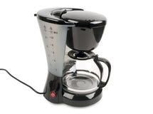 Fabricante de café imagens de stock royalty free