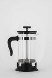 Fabricante de café imagens de stock