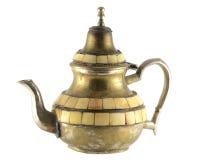 Fabricante de cobre del oro Imagenes de archivo