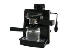 Fabricante de Cofee Fotografia de Stock Royalty Free