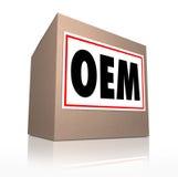 Fabricante de equipamiento original Official Authentic Parts del OEM favorable libre illustration