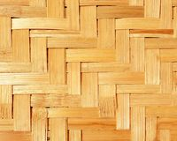 Fabricated bamboo bark Royalty Free Stock Photo