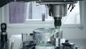 Fabrication de machine à l'usine banque de vidéos