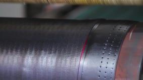 Fabrication des pneus clips vidéos