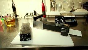 Fabrication du savon d'art