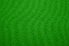 Fabrication verte d'amende de texture de tissu Photo stock