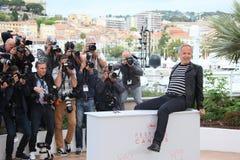 Fabrice Luchini assiste al ` della baia dell'allentamento del ` dello sthe Fotografia Stock Libera da Diritti