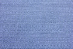 fabrics blue Stock Photos