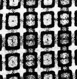 Fabrics monochrome style Royalty Free Stock Photo