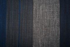 Fabrics textile. Cotton Fabric Sample Royalty Free Stock Image