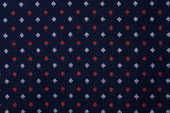 Fabrics texture Stock Image