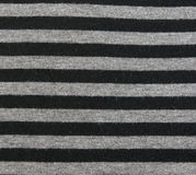 Fabrics texture. Old striped canvas fabrics texture Royalty Free Stock Images