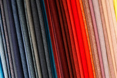 Fabrics Royalty Free Stock Images