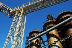 Fabriek Stock Afbeeldingen