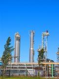 Fabriek 2 Stock Afbeeldingen