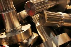 Fabrieks onlangs vervaardigd toestellen Royalty-vrije Stock Afbeelding