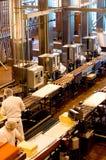 Fabrieksarbeiders Royalty-vrije Stock Afbeeldingen
