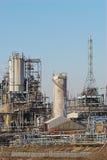 Fabrik 05 stockfoto