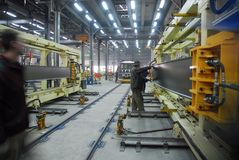 Fabrik 12 Lizenzfreie Stockbilder