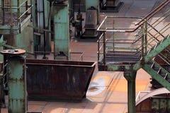 Fabrik Lizenzfreie Stockbilder