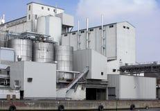fabrik Arkivbilder