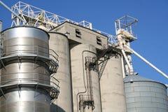fabrik Royaltyfria Foton