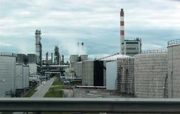 fabrik Stockbild