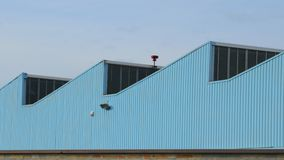 fabrik Arkivfoton