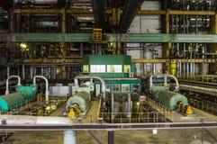 fabrik Lizenzfreies Stockbild