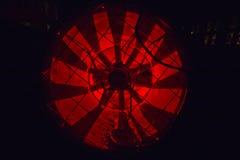 Fabriknachtdetail Stockbilder