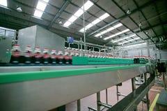 Fabriks- bransch Arkivbilder
